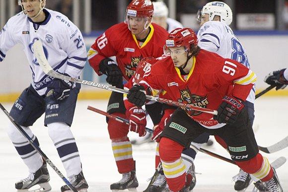 Ротенберг: «В России любой хоккеист может вырасти в настоящую звезду»
