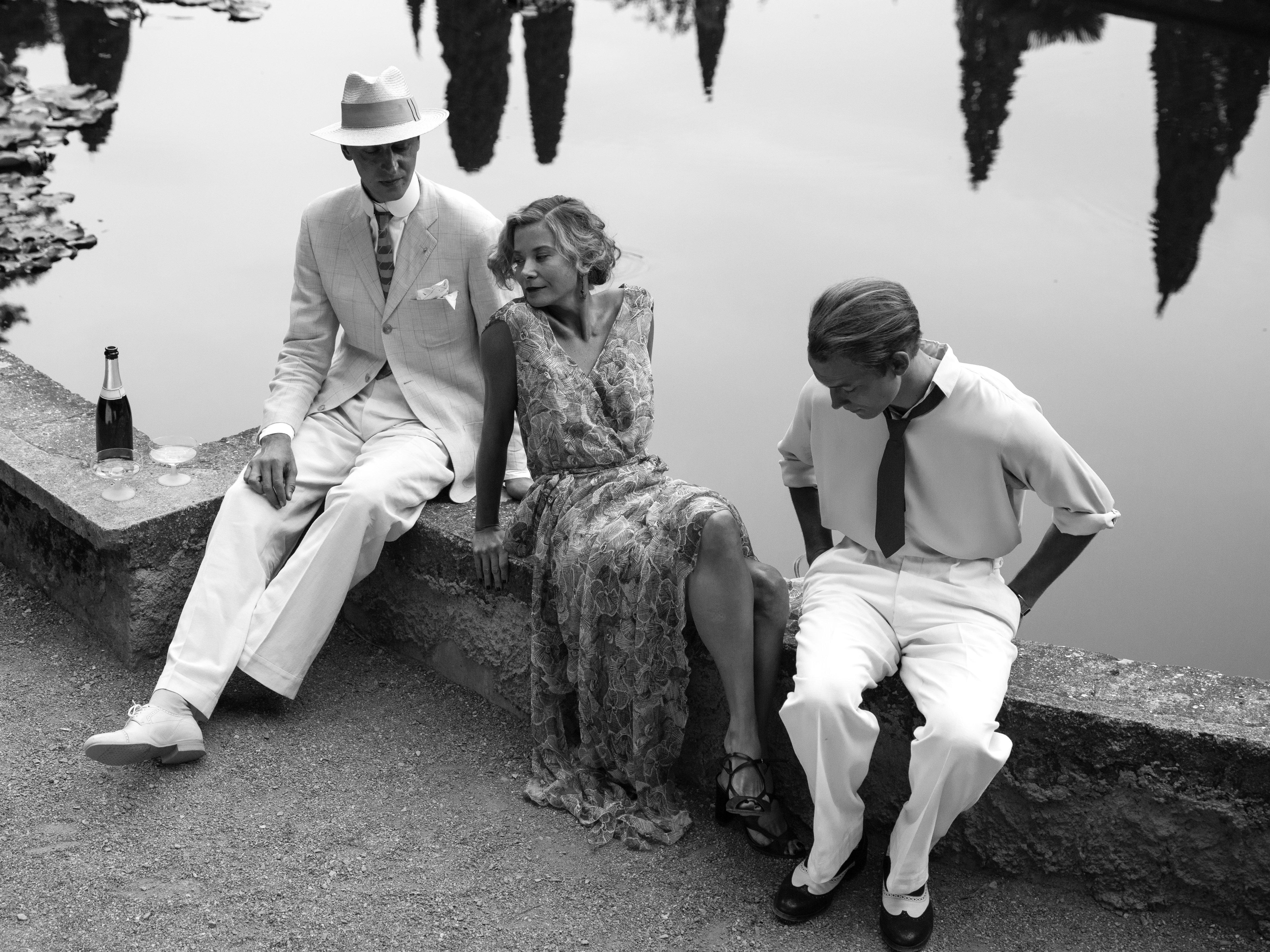 Юлия Высоцкая: «Рай» — фильм для человека, который любит думать»