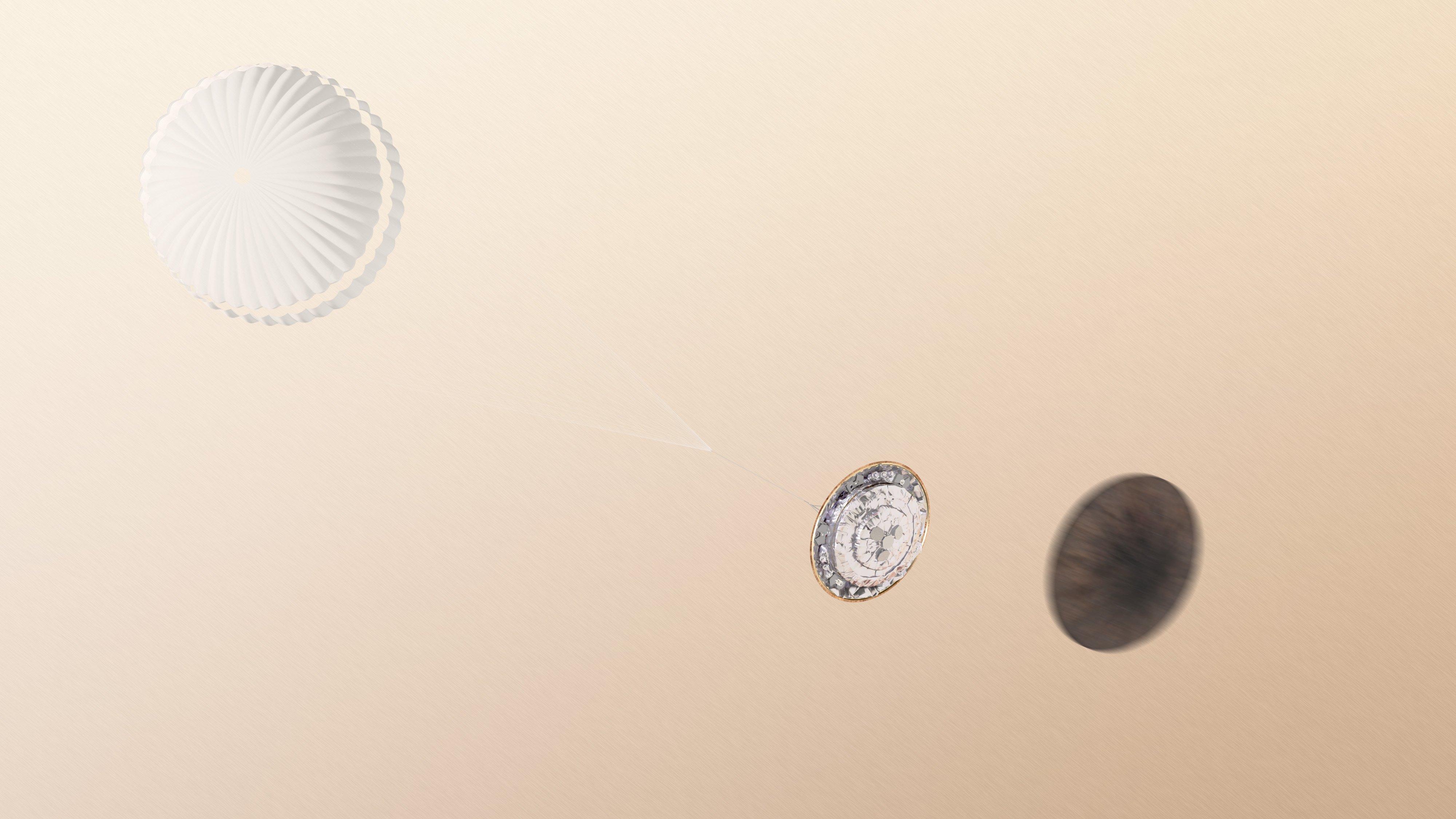 Тайна Красной планеты: зачем землянам Марс