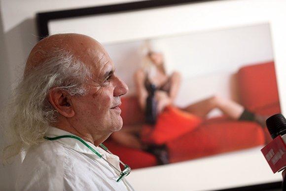 Денис Пил: «Джиа Каранджи была уникальной женщиной»