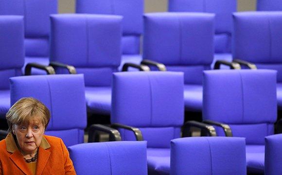 «Эффект протестного рейтинга»: чего ждать от выборов в Германии