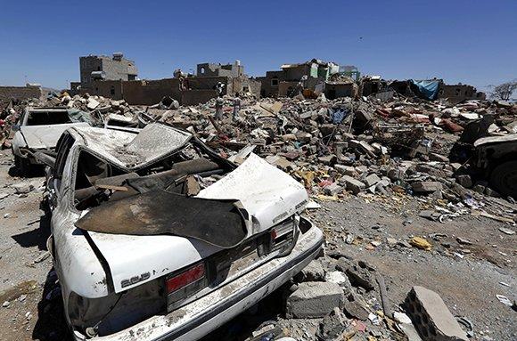 «Арабская весна»: вооруженные бунты, свергнутая власть и последствия