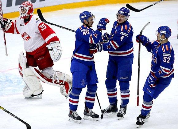 Спортивные выходные с «Известиями»