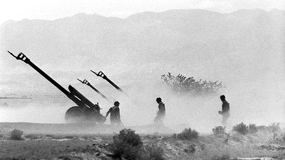 Афганский след: война, закончившаяся не для всех