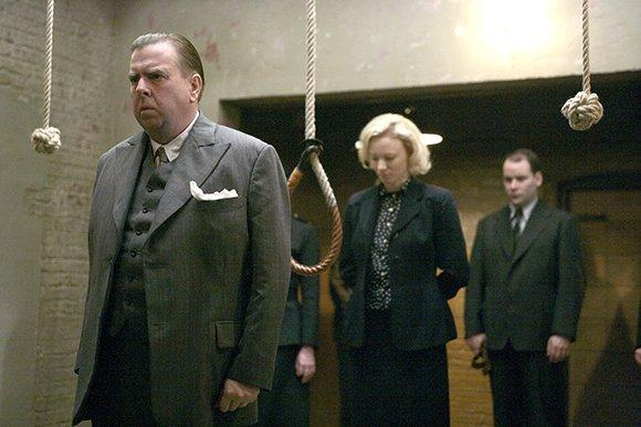 От крысы Петтигрю до Уинстона Черчилля: 60 лет Тимоти Споллу