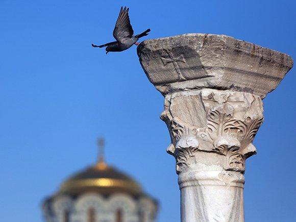 «Город, достойный поклонения»: как Севастополь получил свое имя