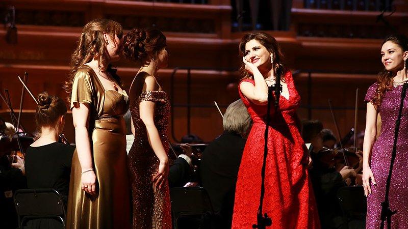Динара Алиева: «Русская оперная школа исправно поставляет миру звезд»