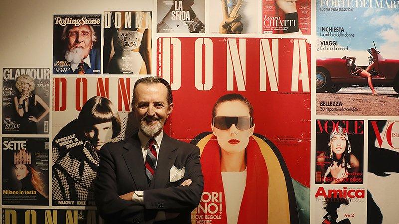 Джованни Гастел вынес модный приговор