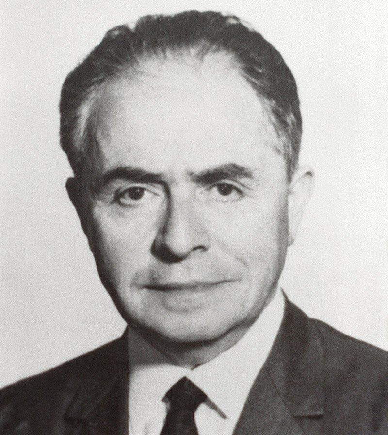 Самые знаменитые советские шпионы