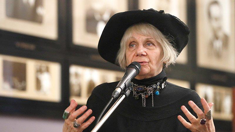 «Уж мне такую больше не видать»: близкие вспоминают Марину Голуб