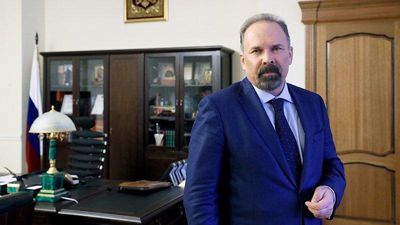 Михаил Мень: «Ипотека будет расти»