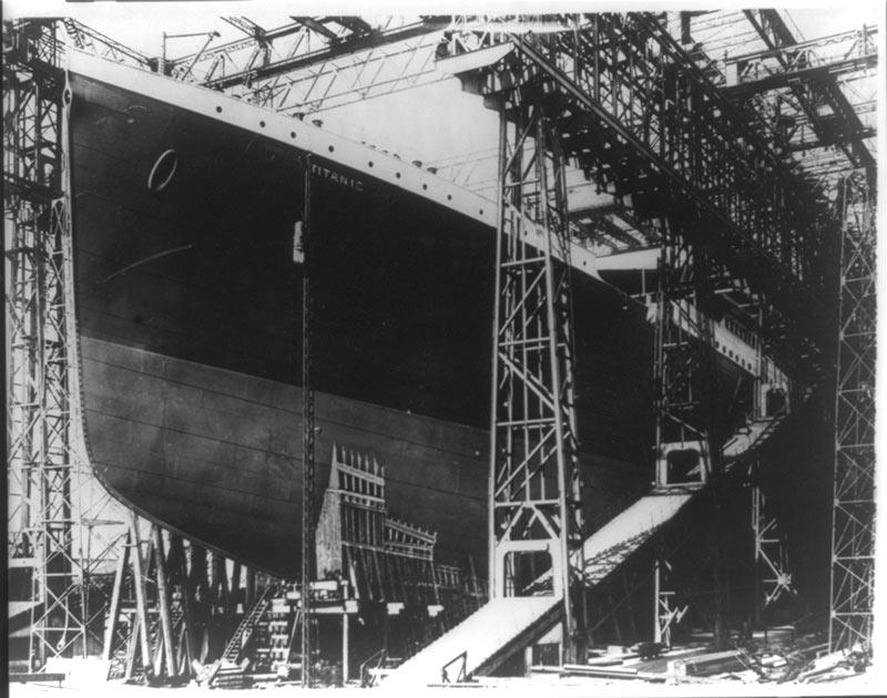 Истории людей, плывших на «Титанике»