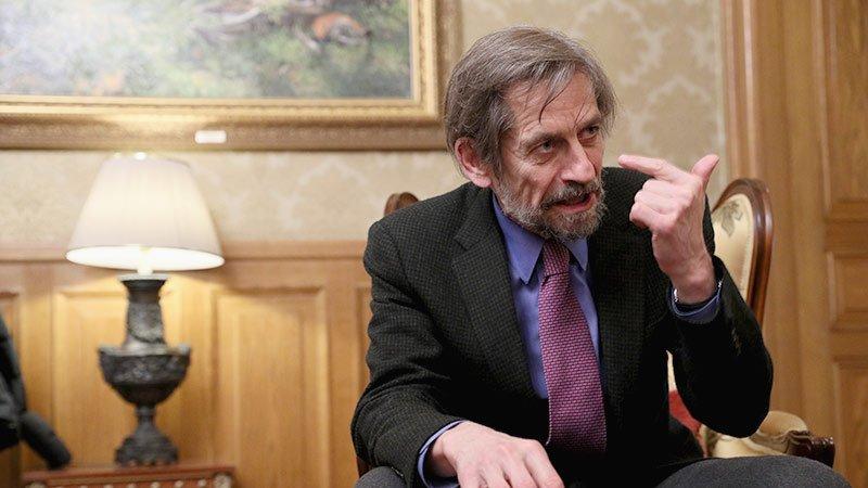 «Новой перезагрузки между США и РФ не будет, она нежелательна»