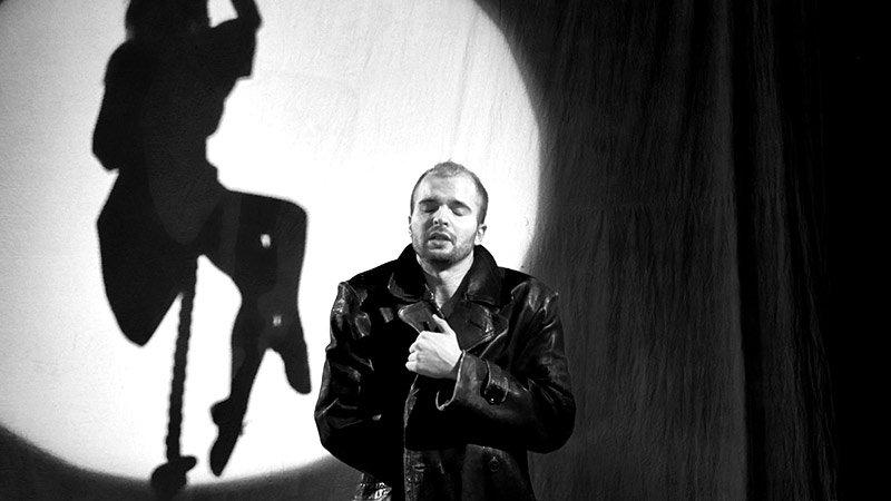 Театр на Таганке представит спектакль «Сцены из рыцарских времен»