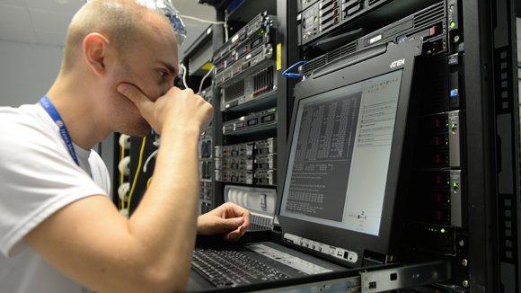 хостинг серверов скачать