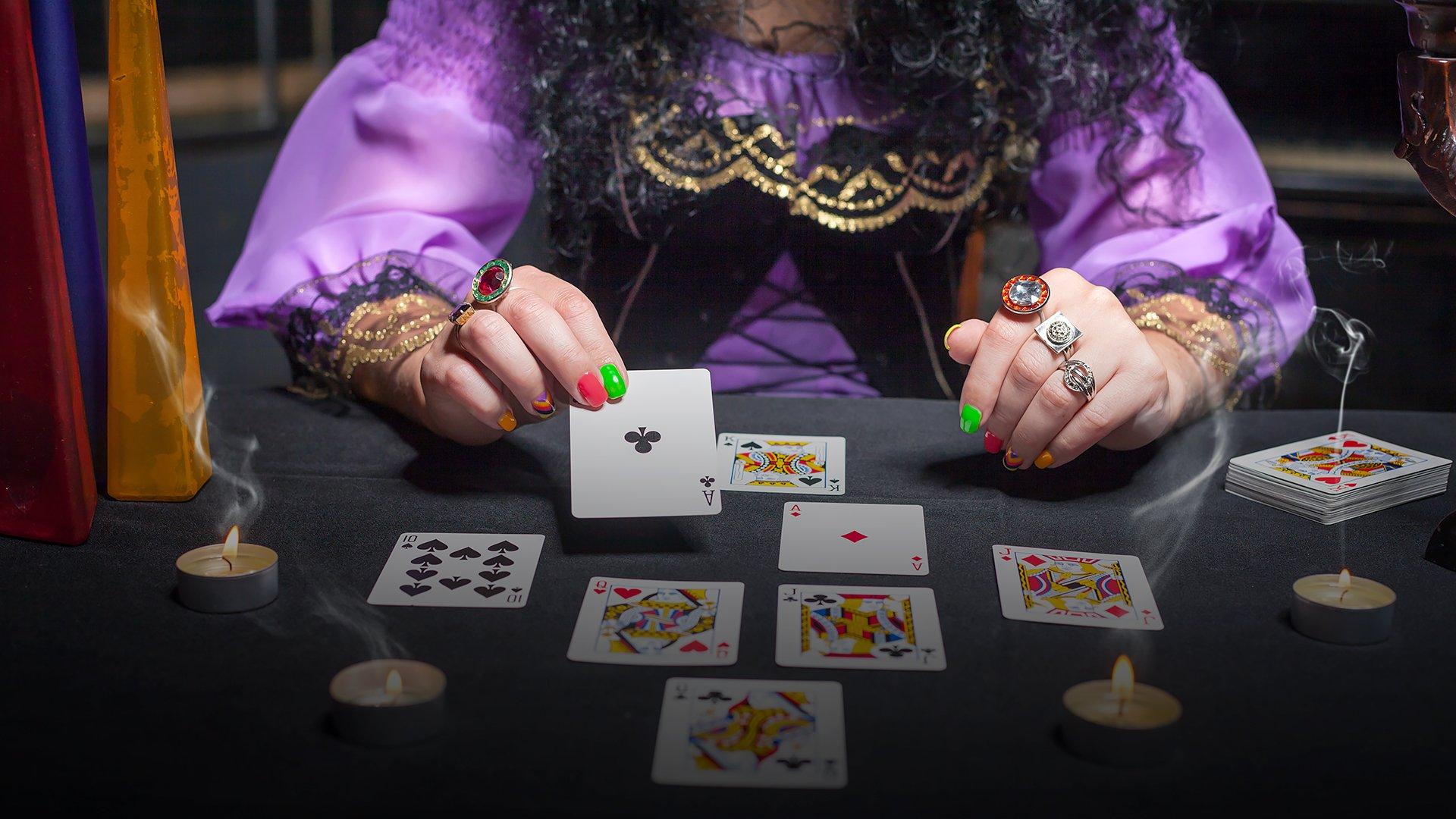 Экстрасенсы не играют казино зарегистрировать онлайн казино