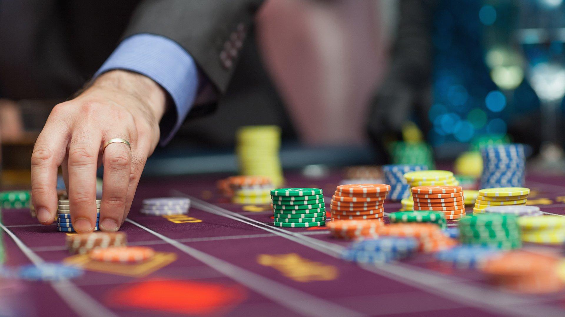 законодательство рф а казино онлайн