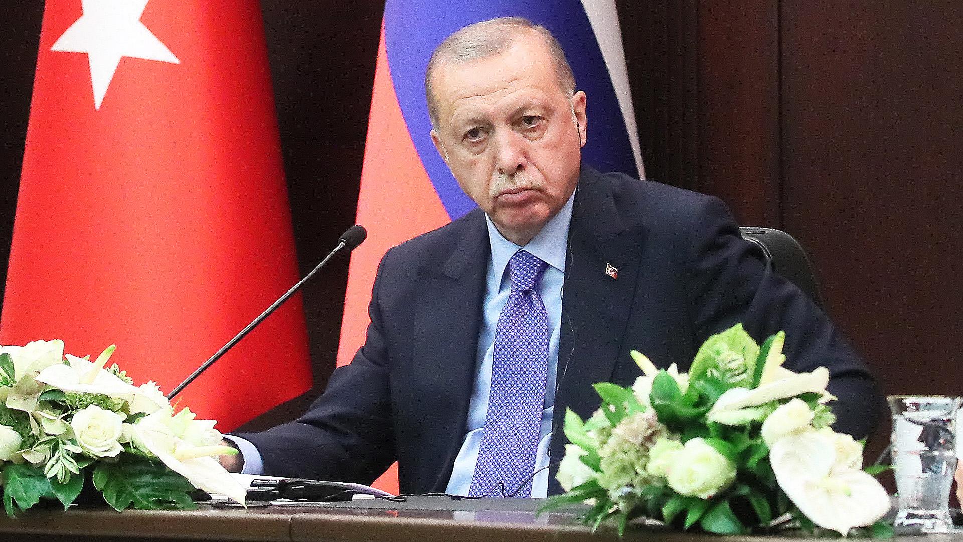 «Турецкая мечта»: Анкара борется за влияние в республиках бывшего СССР    Статьи   Известия