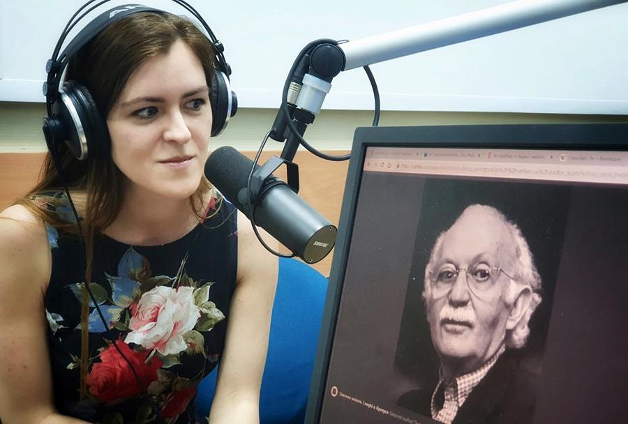 Александра Томилина