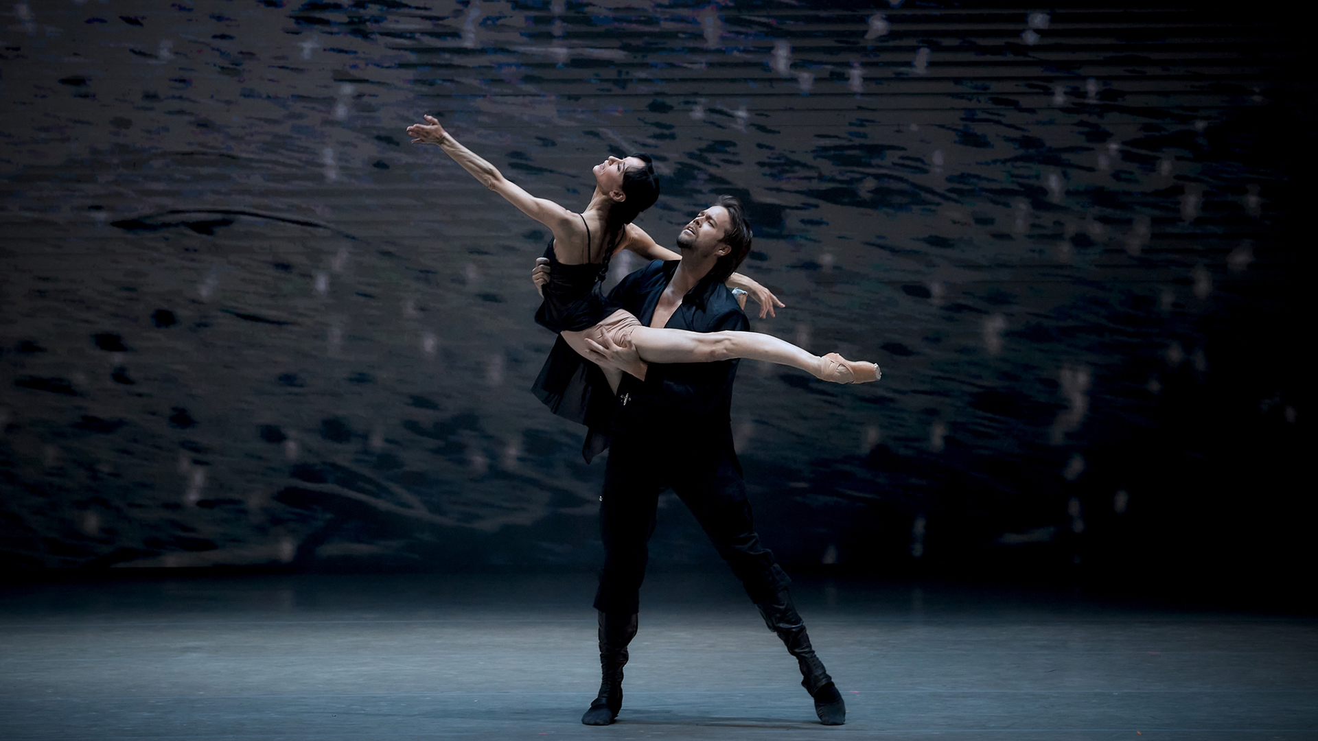 Гала звёзд Dance Open