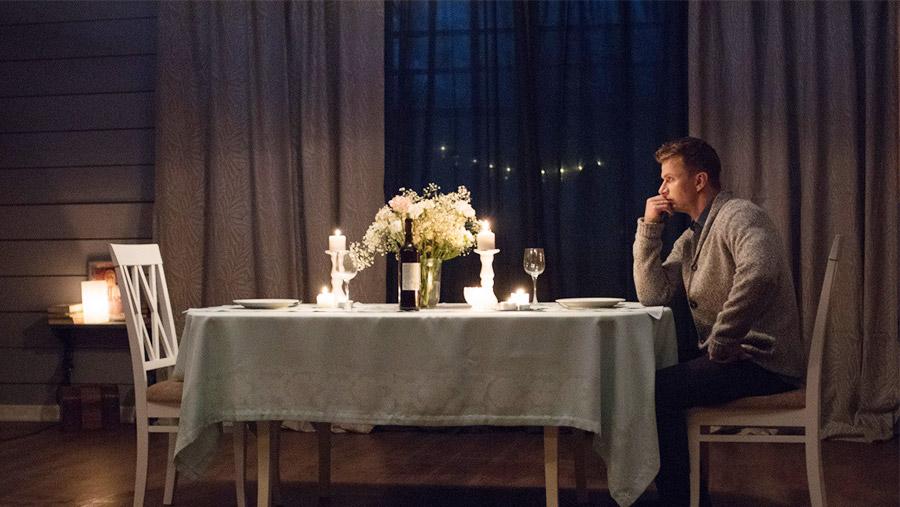Кадр из фильма «Семь ужинов»