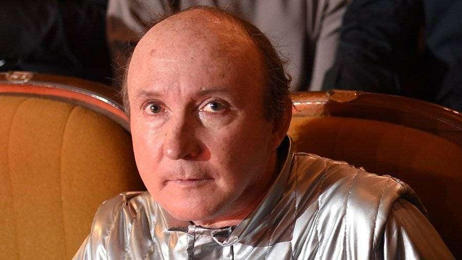 актер умерший в наркологической клинике