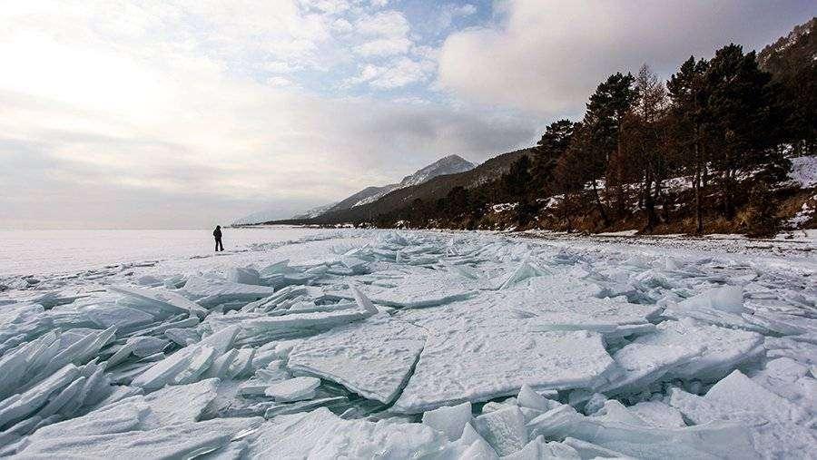 Землетрясение в Тихом океане могло спровоцировать потепление в Арктике в октябре 2020 года