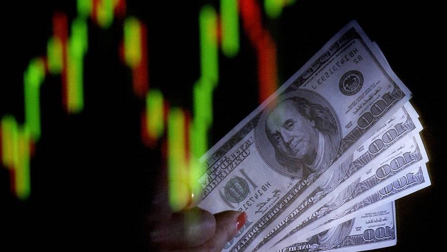 Credit Suisse оценил ухудшение благосостояния людей во время пандемии |  Новости | Известия | 22.10.2020