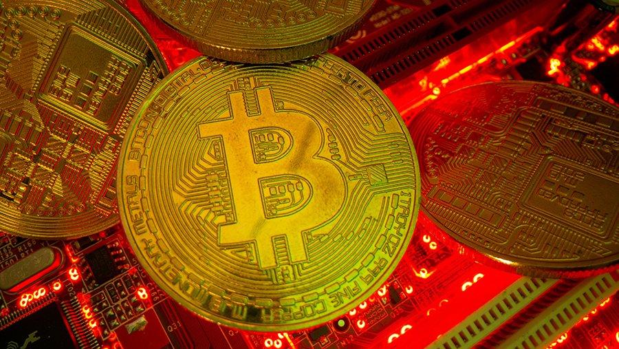 Mindthechart CryptoBLo( Btc dominanza, Robinhood, Tron, FTX, Paxos, Bitcoin mining, Ghana)