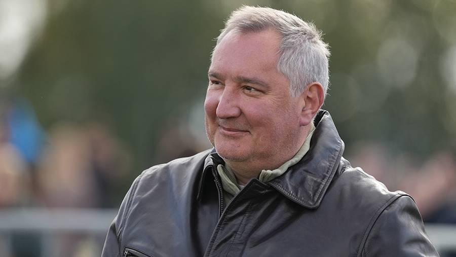 Рогозин назвал великолепной работу разгонного блока «Фрегат»0