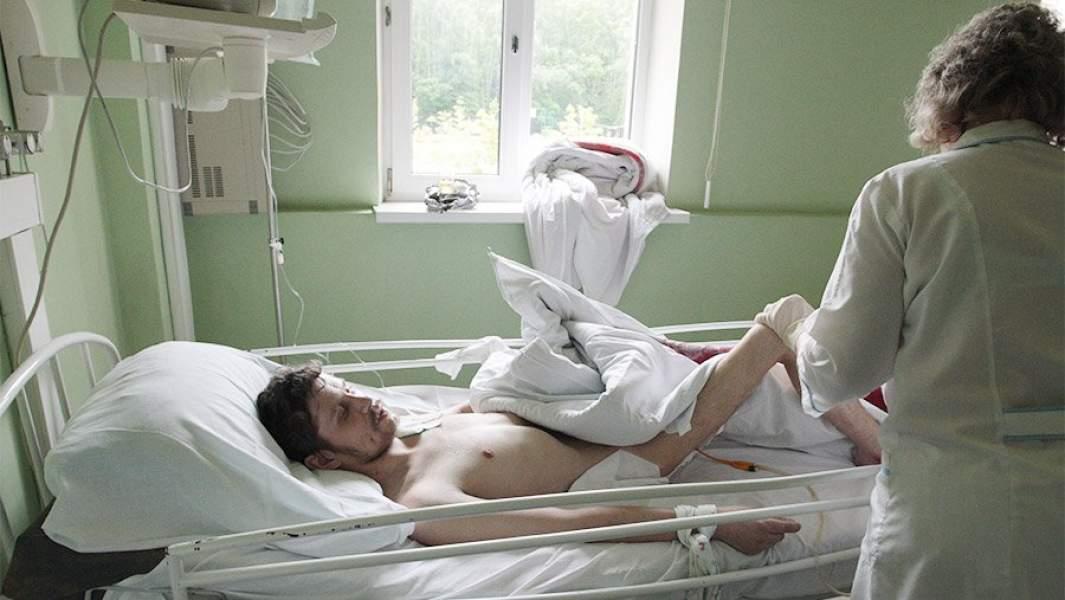 Сколько лежат в больнице с мигренью