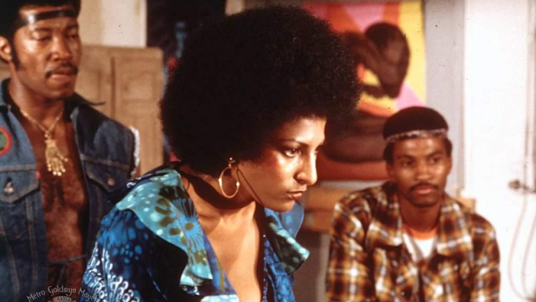Кадр из фильма «Фокси Браун»