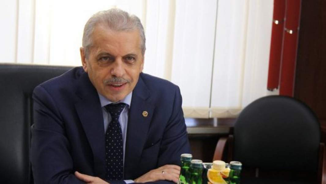 Ахмет Мухаметов
