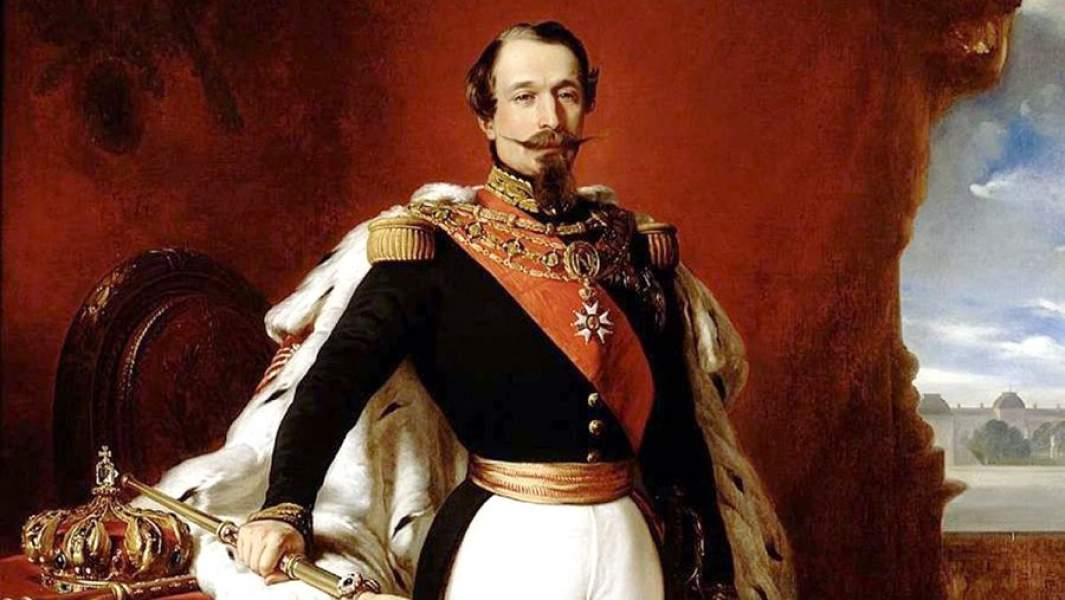 Император Франции Наполеон III