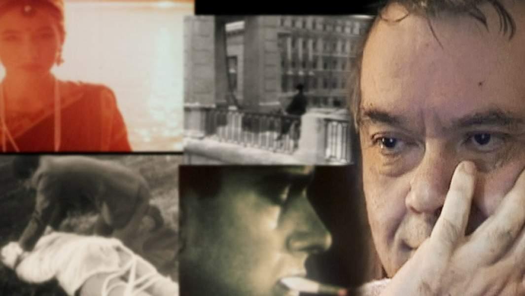 Кадр из фильма Сергея Карандашова «Мастерская»