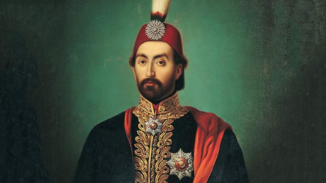 Абдул-Меджид I — 31-й султан Османской империи, правивший в 1839—1861 годах. Старший сын Махмуда II