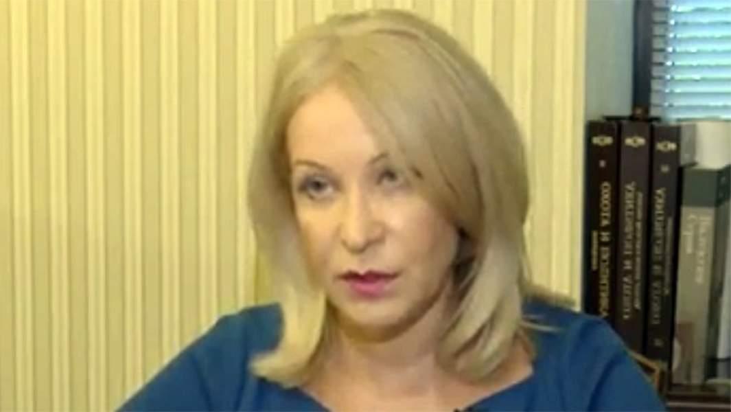 Адвокат Тузова Марина Ярош