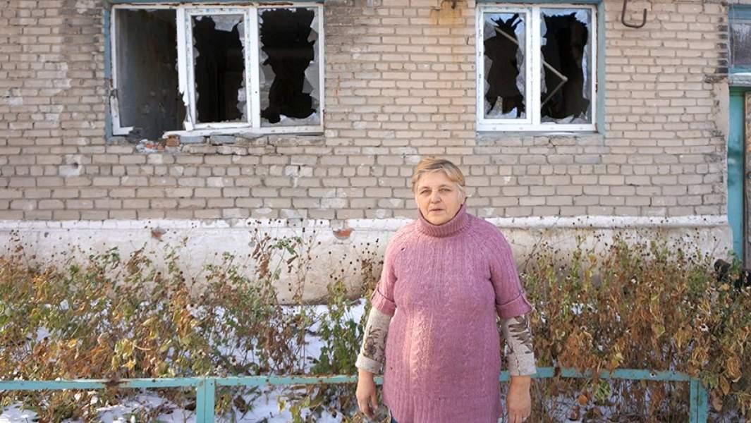 Валентина Клишкова – народный староста посёлка Спартак