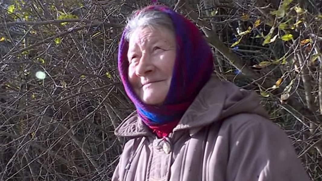 Пенсионерка из Вологодской области, которой россияне собрали деньги на приобретение жилья