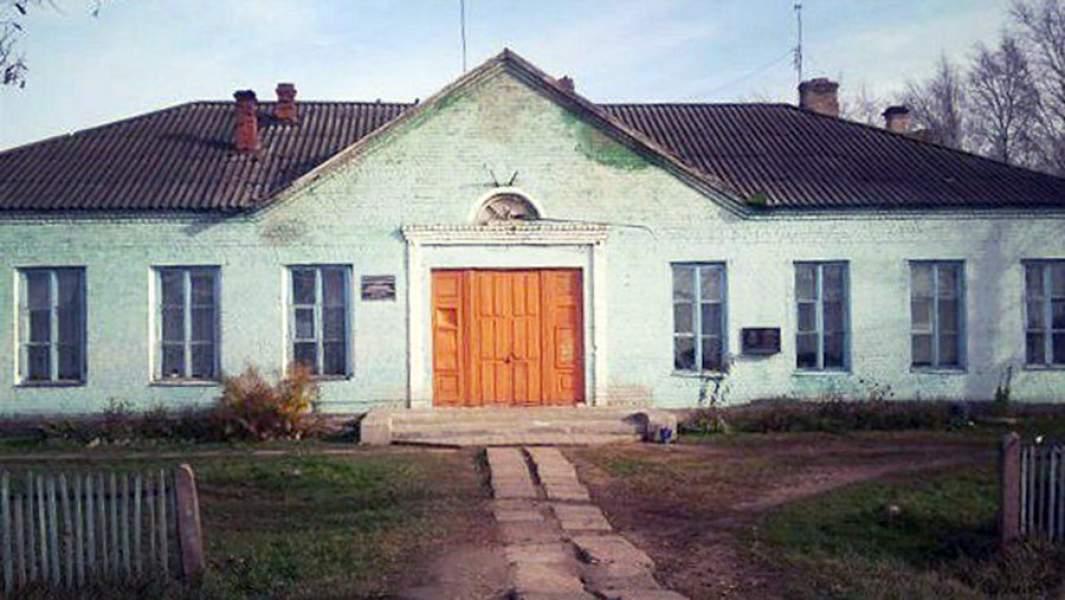 Артемовская общеобразовательная школа