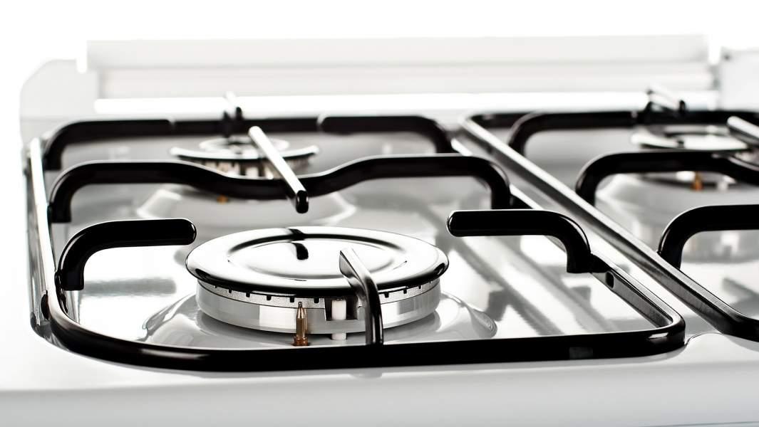 Газовая плита с системой «газ-контроль»