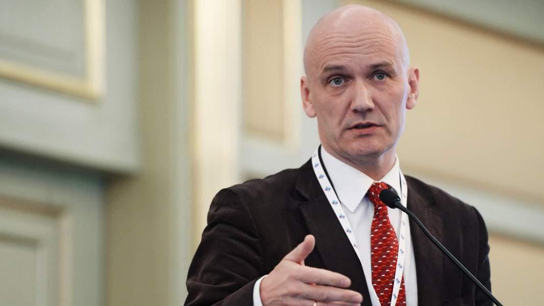 Директор Института стратегического анализа компании ФБКИгорь Николаев