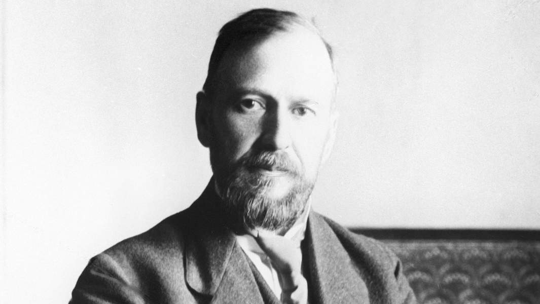 Христиан Георгиевич Раковский (1873-1941), советский политический деятель, дипломат