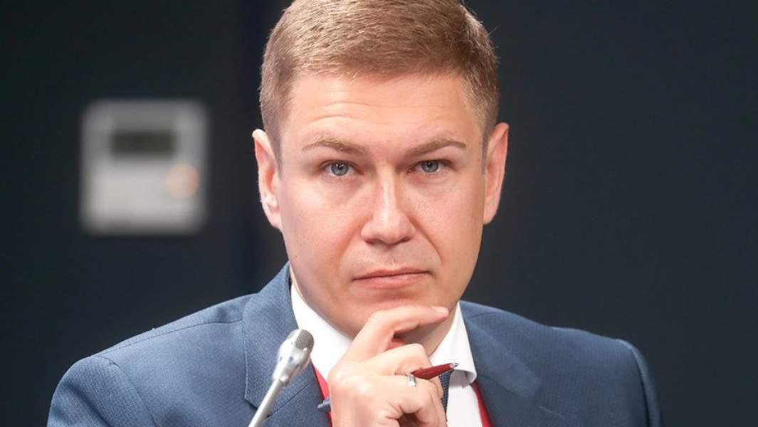 Президент Ассоциации компаний интернет-торговли Артем Соколов