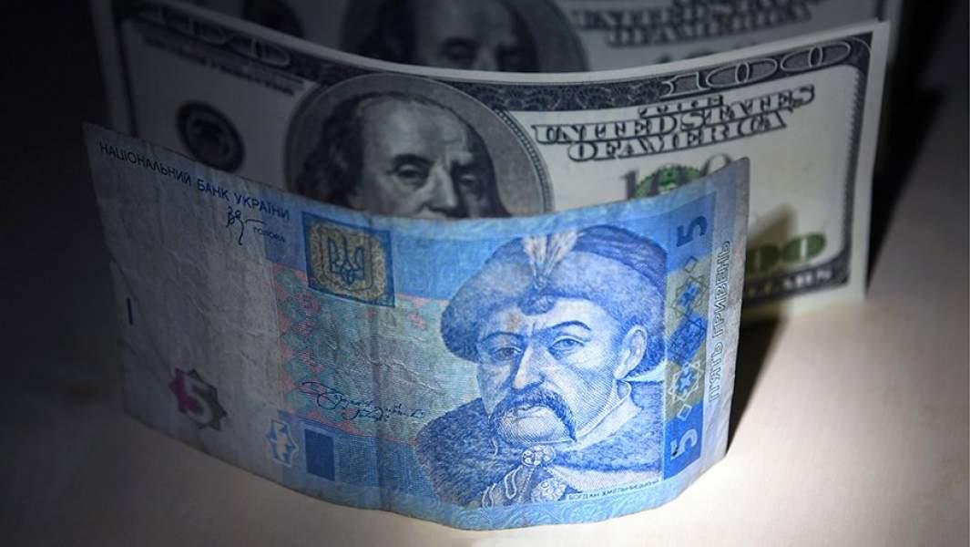 МВФ принял позитивное решение по выделению Украине первого транша в рамках новой программы сотрудничества