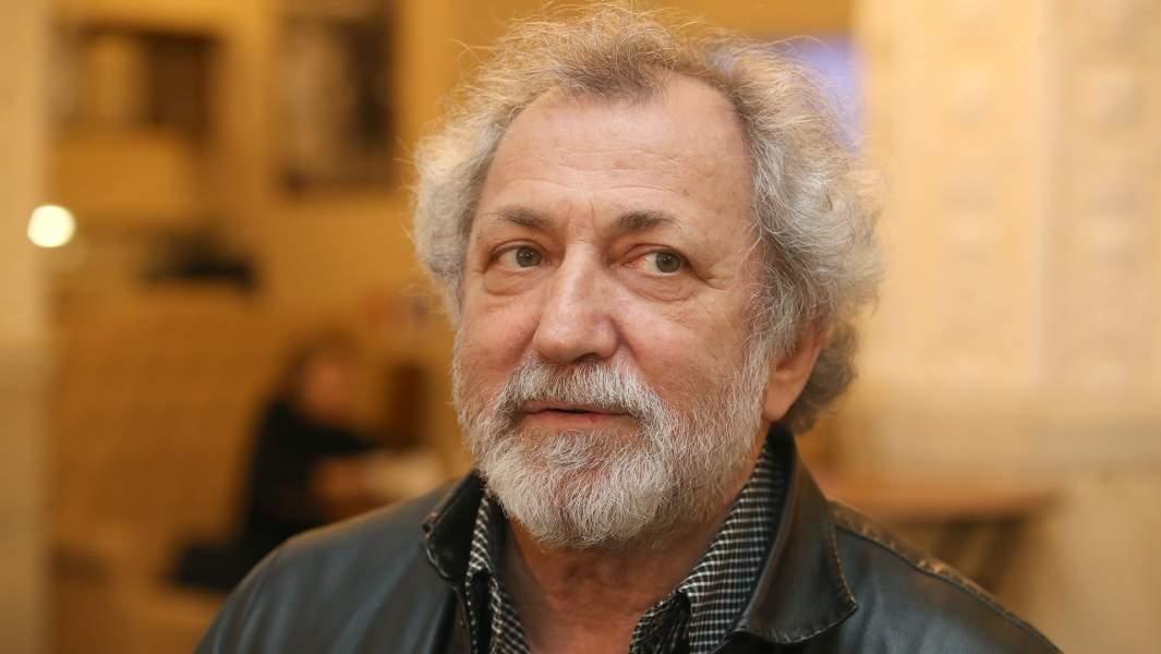 Народный артист России Борис Эйфман