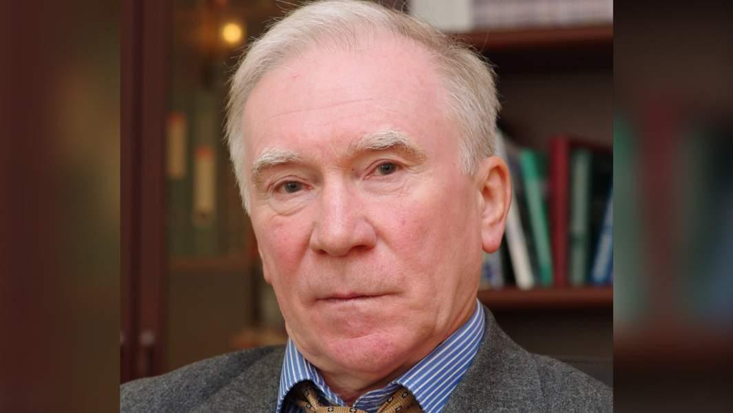 Владимир Павленко, ведущий научный сотрудник ИГЕМ РАН