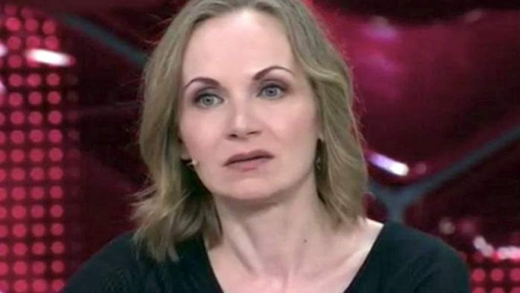 Анна Плотникова