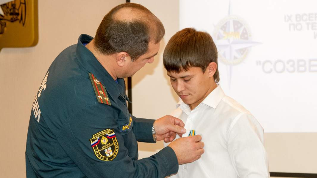 Александр Ергин