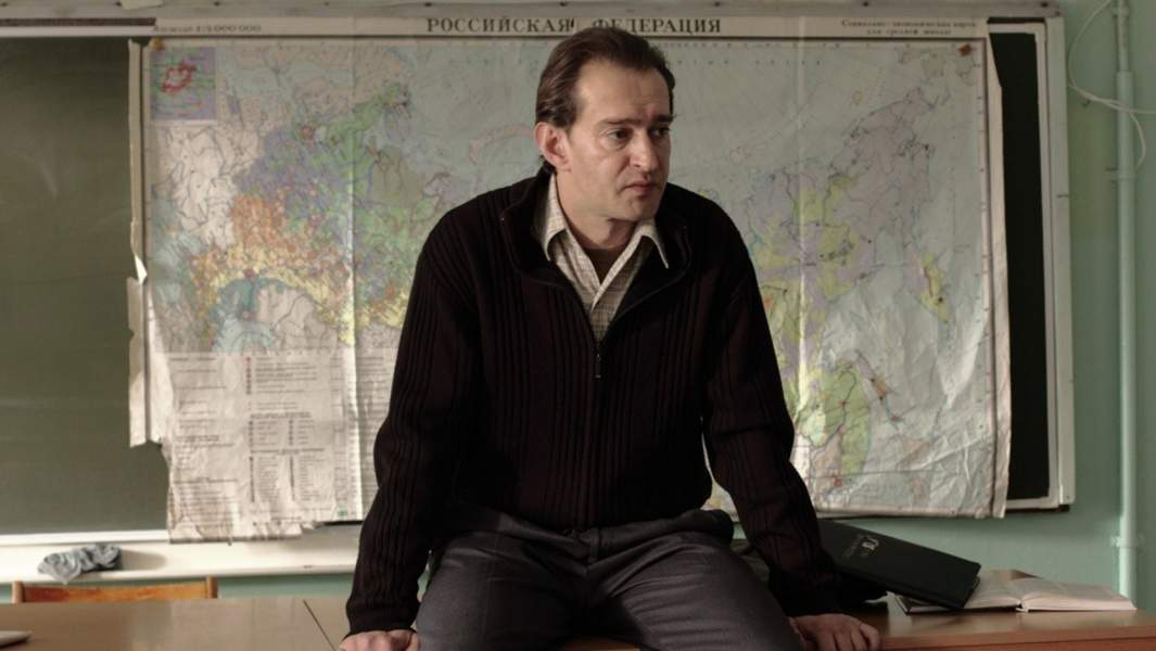Кадр из фильма «Географ глобус пропил»